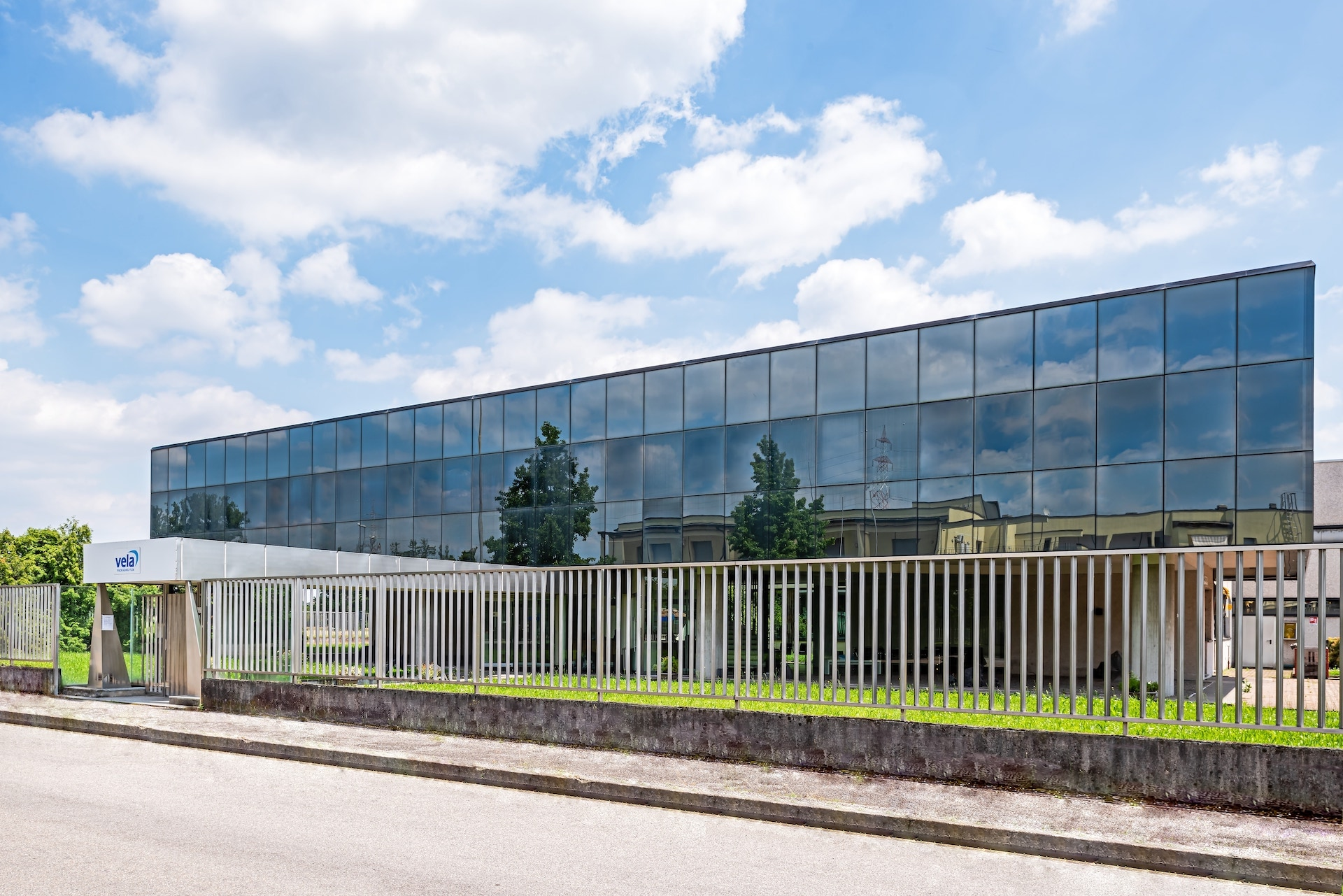 Capannone industriale, Via Bergamina, 1B Nerviano-HDR-17