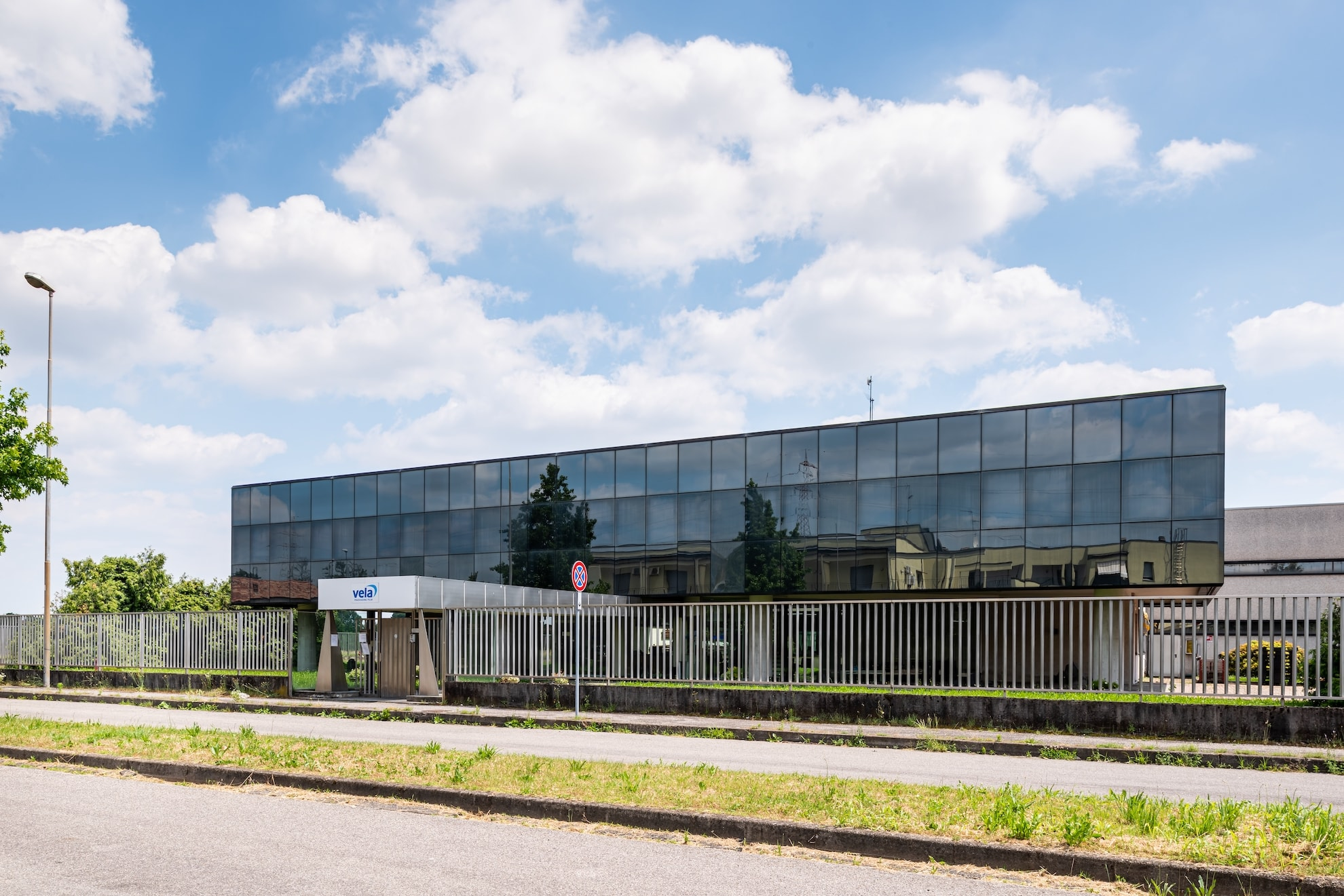 Capannone industriale, Via Bergamina,1B Nerviano -HDR-12