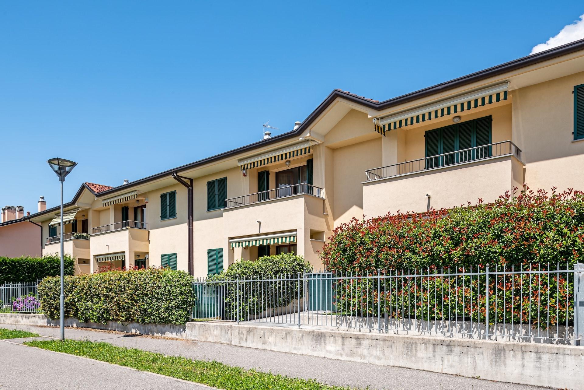 Condominio Il Melograno – Condominio Ai Boschi, via Tricino 89-89a-b-c e via dei Boschi 28-30-Nerviano (3)