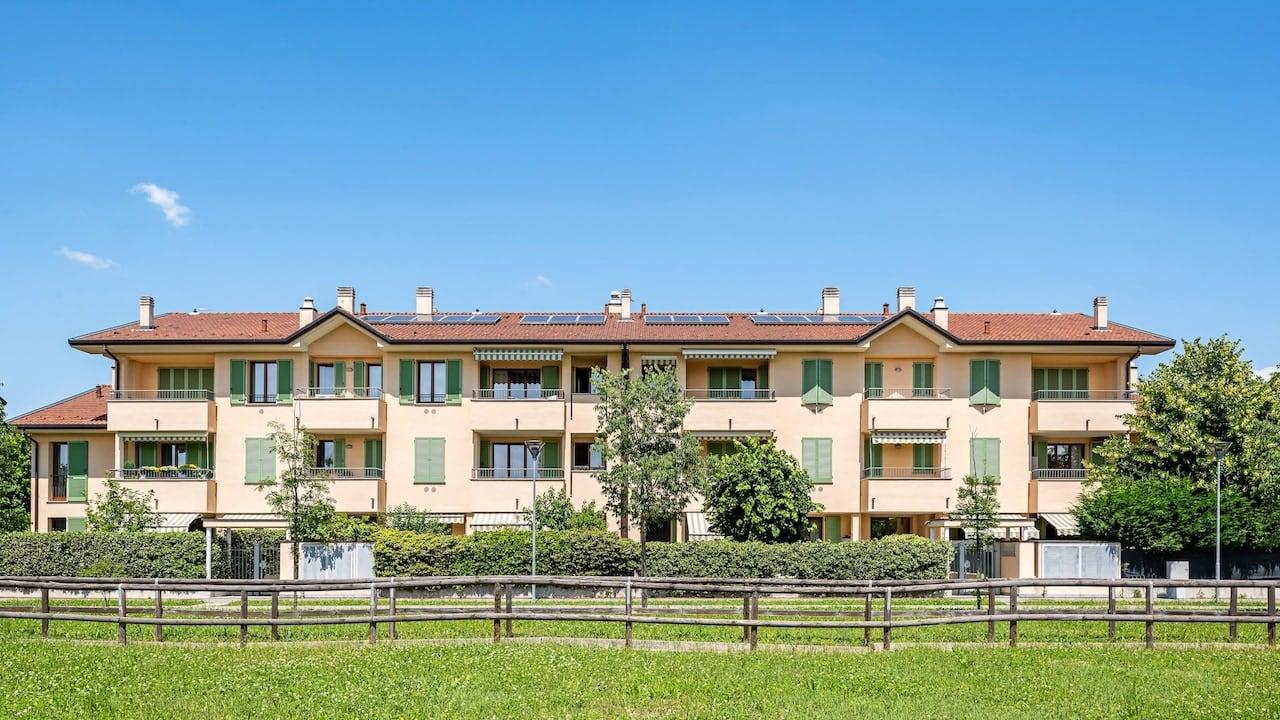 Condominio Il Melograno – Condominio Ai Boschi, via Tricino 89-89a-b-c e via dei Boschi 28-30-Nerviano (8)
