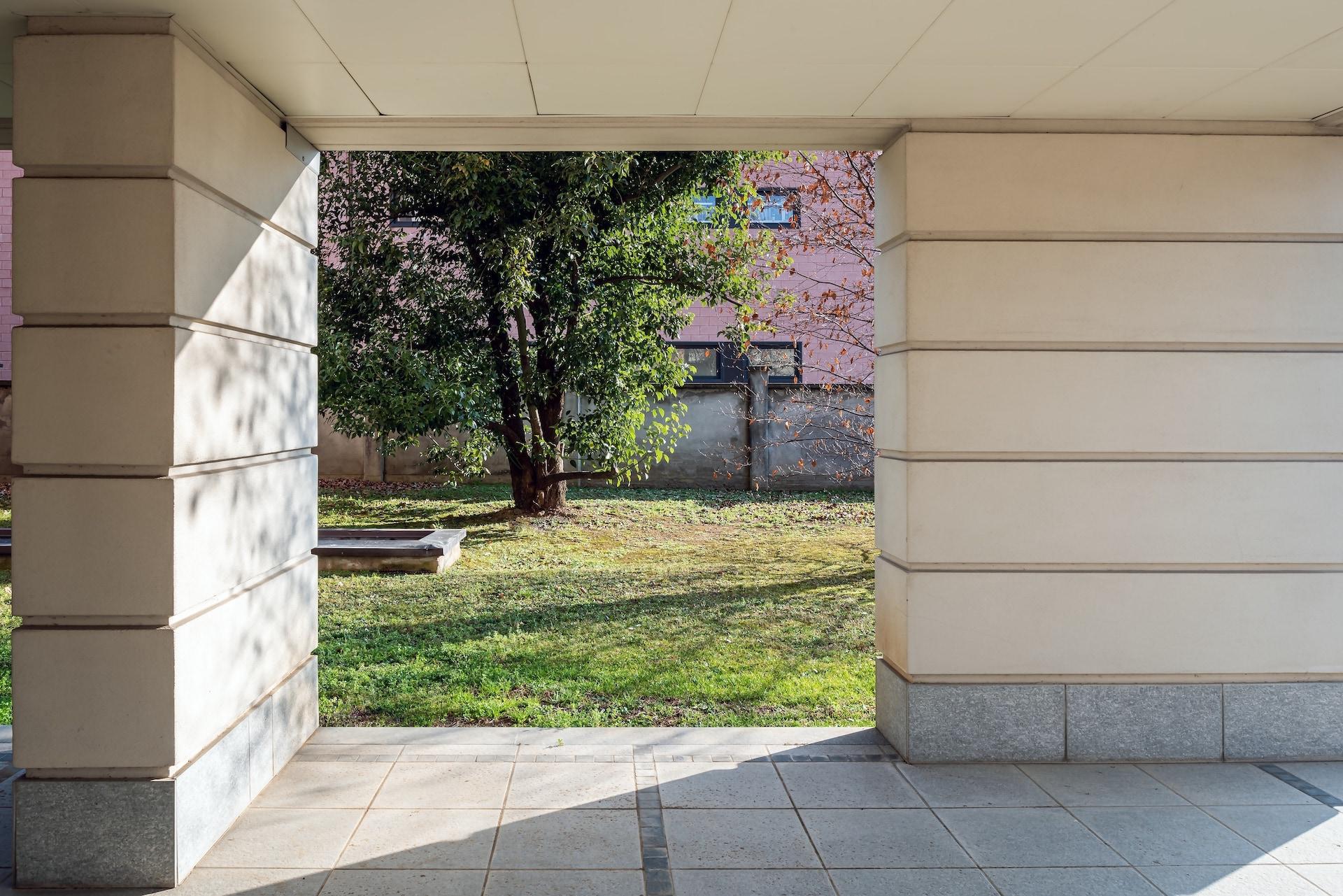 Condominio Ornella, via Sabotino 39 Saronno-HDR-7